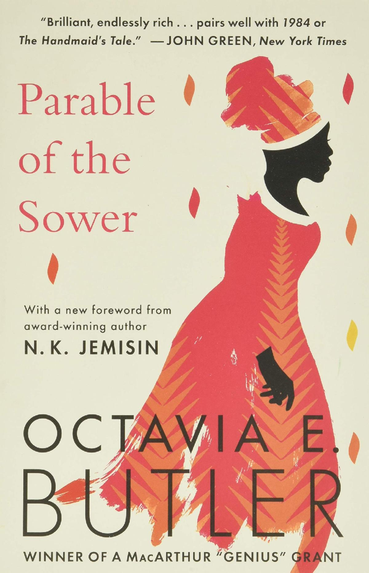 ebook Parable of the Sower