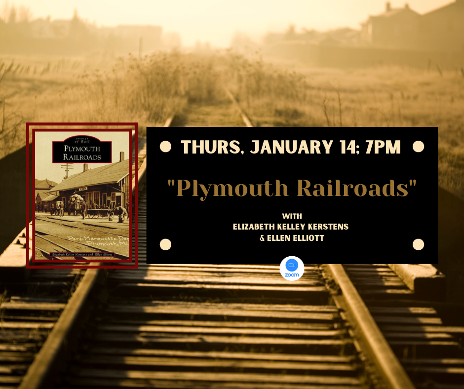 Plymouth Railroad