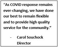 Carol Quote