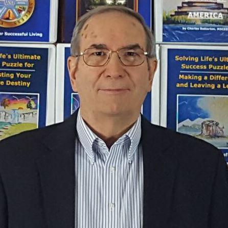 Charles Betterton