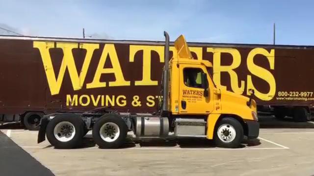 Waters Moving & Storage