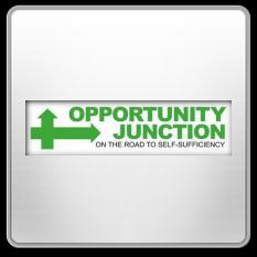 Opportunity Junction