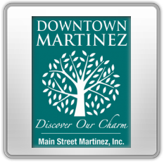 Main Street Martinez
