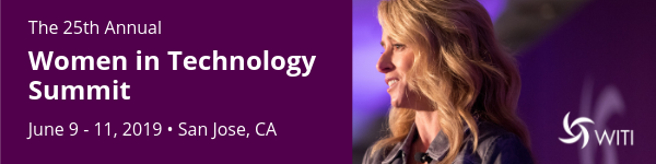 25th Annual Women In Technology Summit