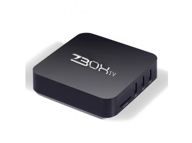 ZBOXtv Summer Sale!! Boxes as low as $65