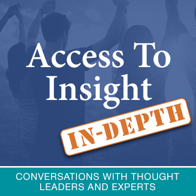 Access To Insight In-Depth