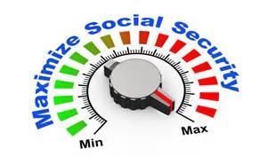 Maximize Social Security image