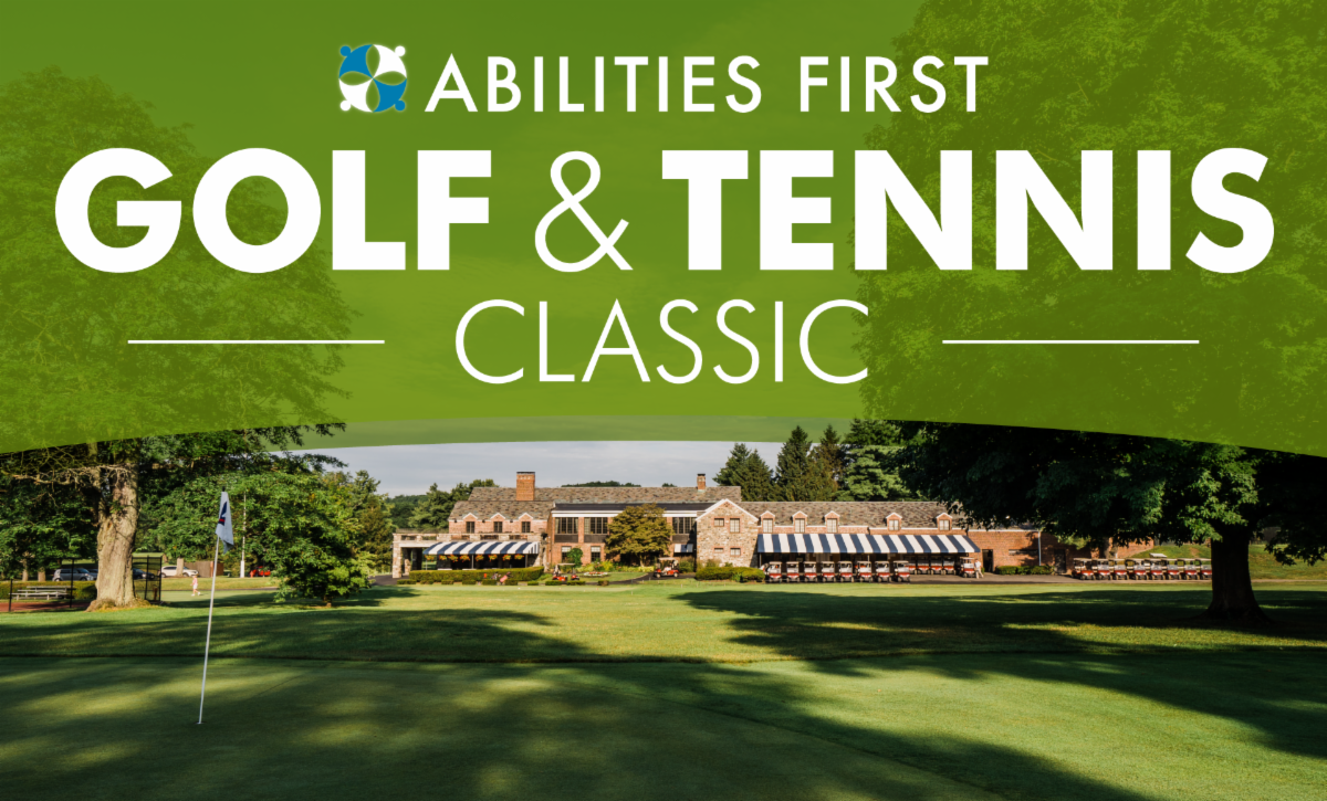 Abilities First Golf & Tennis Classic