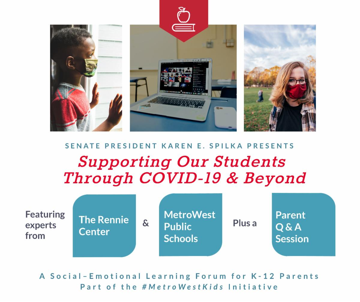 Supporting Our Students Through COVID-19 and Beyond