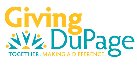 Giving DuPage logo