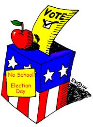 No School - Election Day