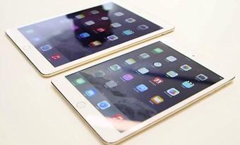 Two iPad Minis