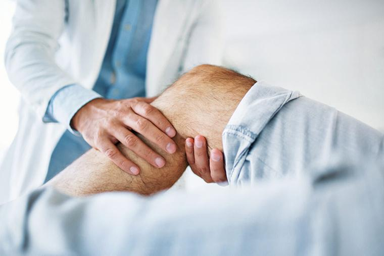WashU researchers find gene that protects against osteoarthritis