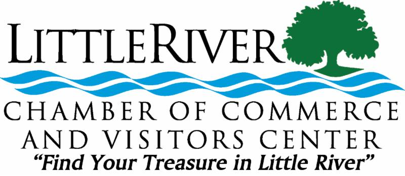Little River Chamber logo