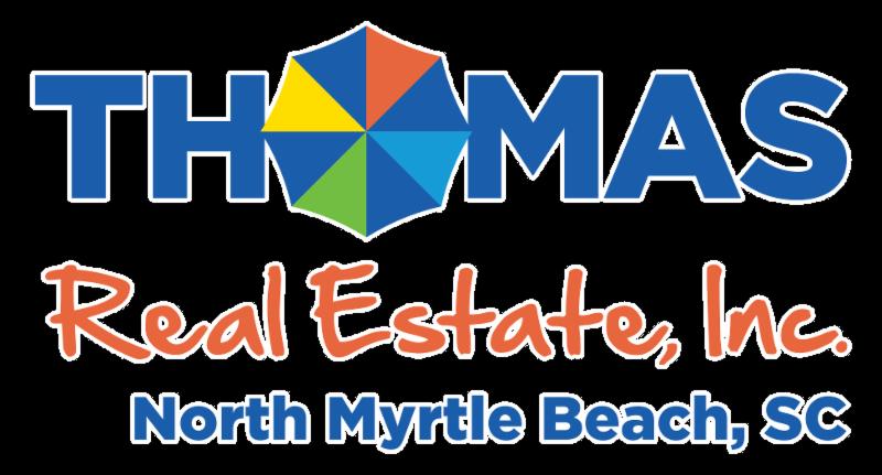 Thomas Real Estate, Inc