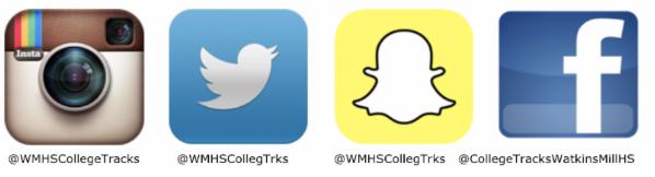WMHS Socials