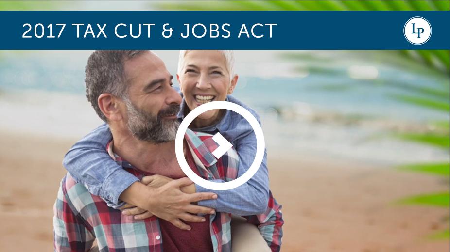Tax Cut and Jobs Act Thumbnail