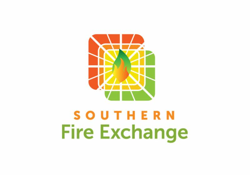 Southern Fire Exchange Logo