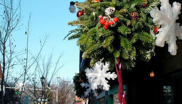 Ithaca Christmas