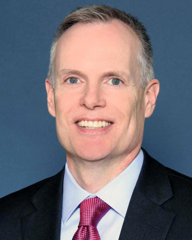 2017 Transportation Law Chair Chuck Wall