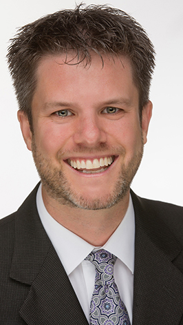 Brian Muse joins Sands Anderson