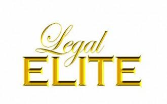 Virginia Business' Legal Elite logo