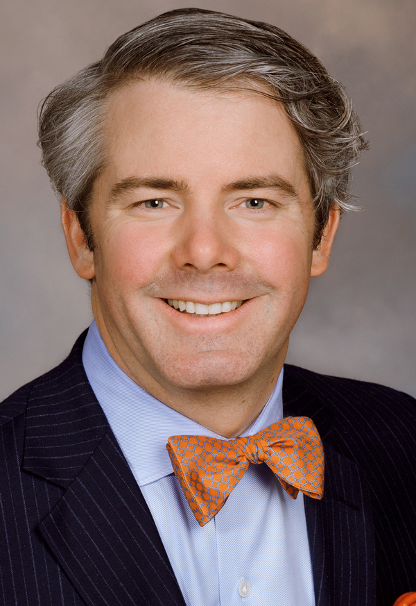 Managing partner at Reed Smith's Richmond office