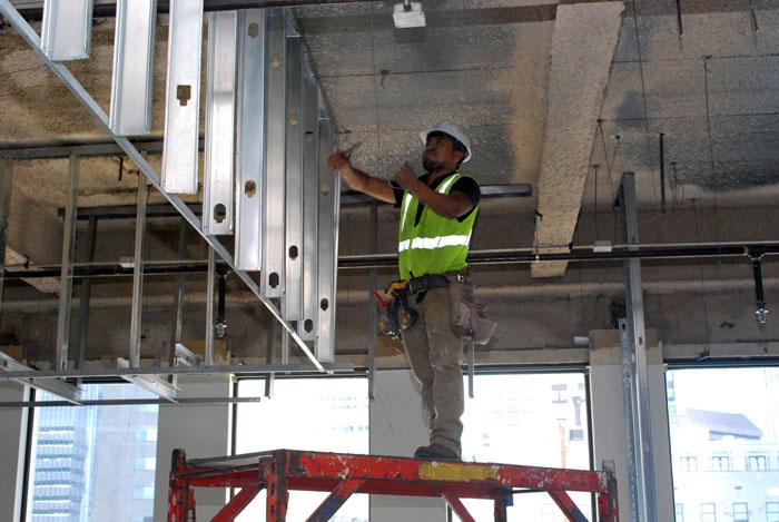 7-7-17 VBA on Main construction-July Voice