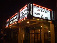 DCT marquee
