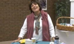 Basic training video series from Melissa Verplank