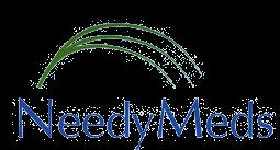 Logo for Needy Meds