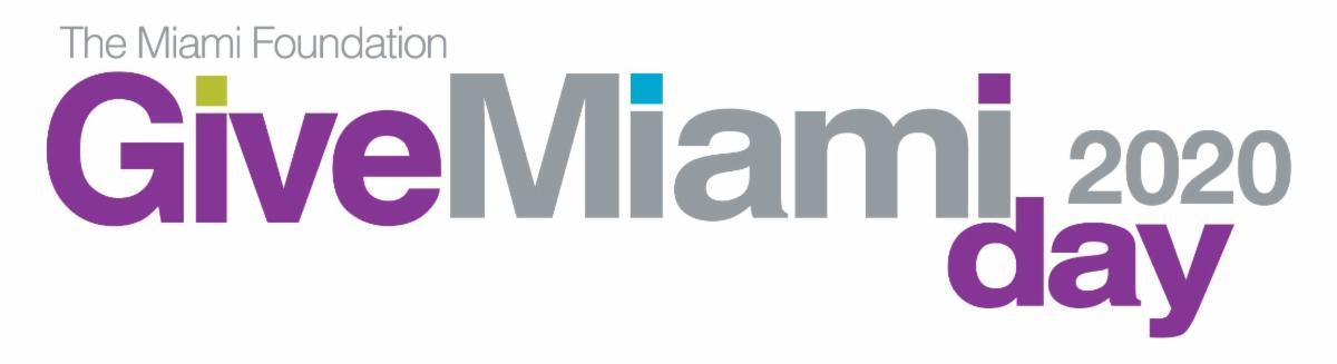 give miami day 2020 logo