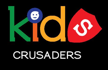 Kids Crusaders Logo