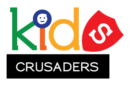 Kids Crusaders Logo