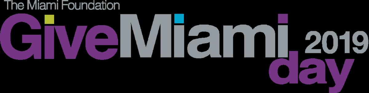 give miami day 2019 logo