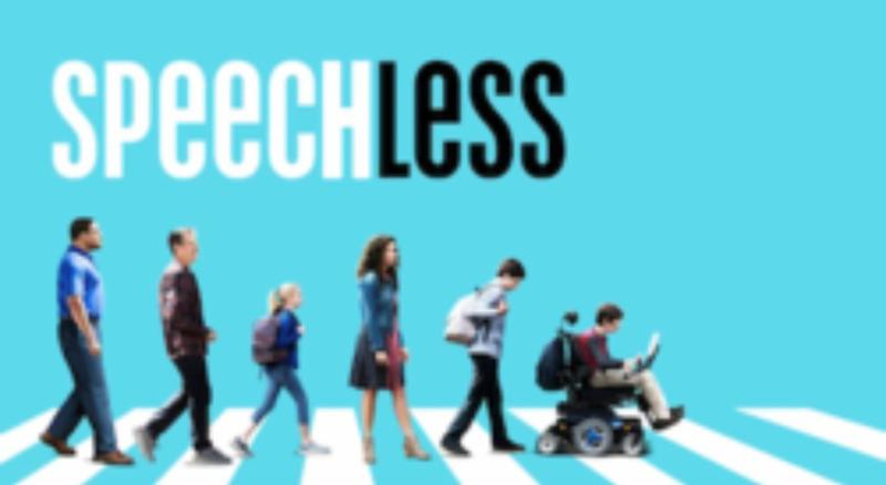 picture for speechless television show.