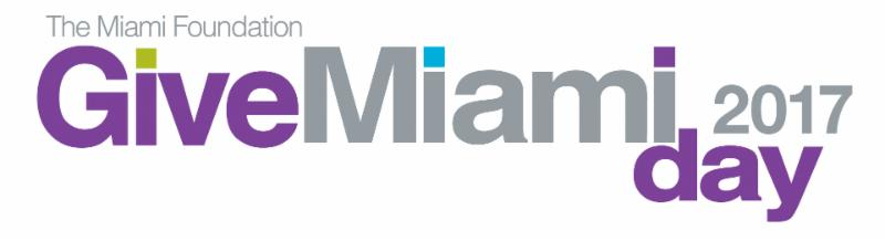 words give miami day 2017 in different colors