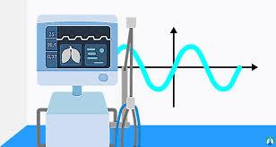 clip art of a ventilator