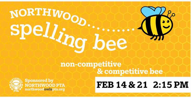 Parliament Press 2/20/2018 - Competitive Spelling Bee, Literacy