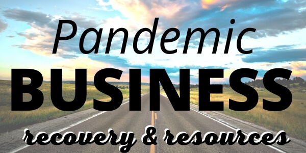 Gresham Area Chamber of Commerce Pandemic Business Recovery and Resources