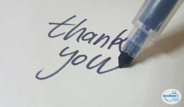 The Gresham Area Chamber of Commerce Thanks New and Renewing Members