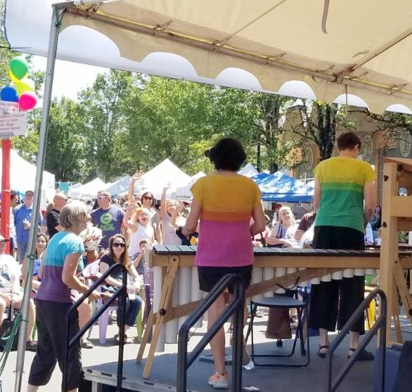Gresham Arts Festival