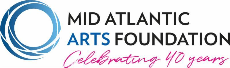 MAAF 40th Anniversary logo