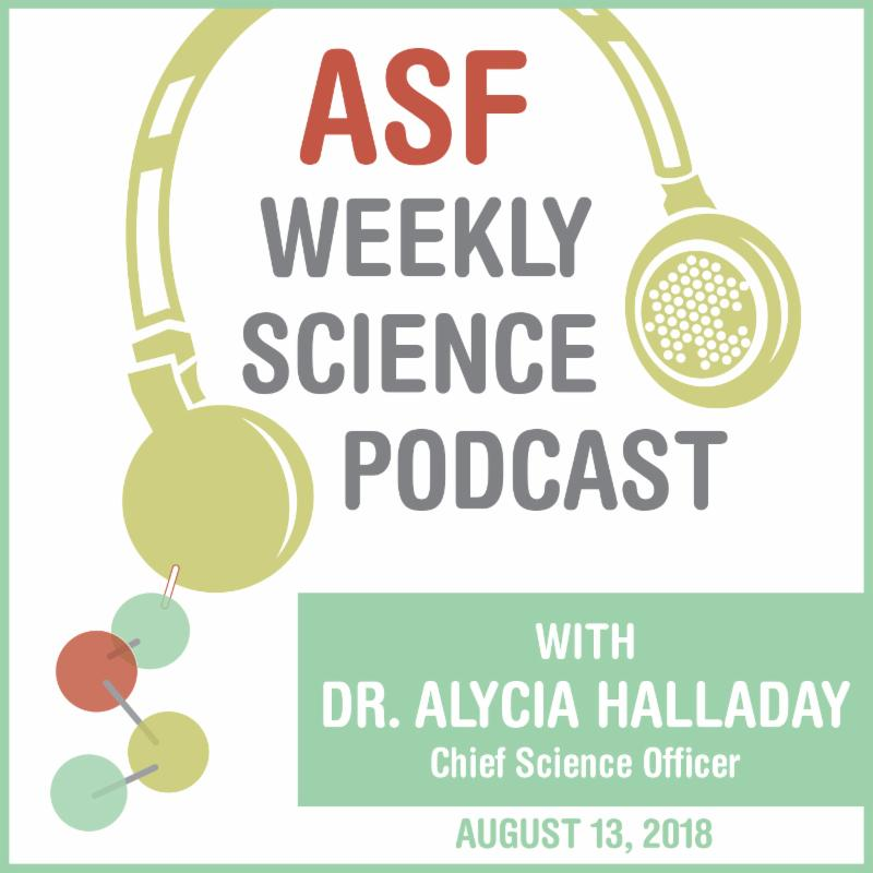 ASF Podcast 8_13_2018