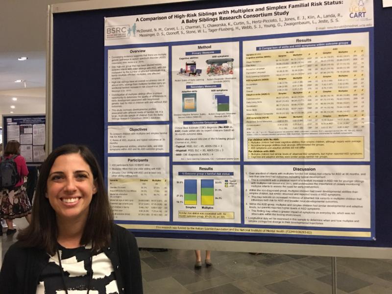 INSAR 2018_ Dr. Nicole McDonald