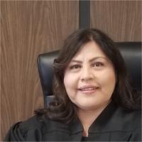 Sauceda Judge Seat 4 candidate