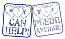 WIC Can Help logo