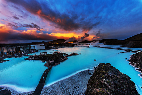 The Blue Lagoon_ Iceland.