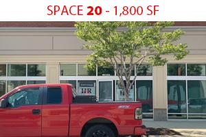 Space 20