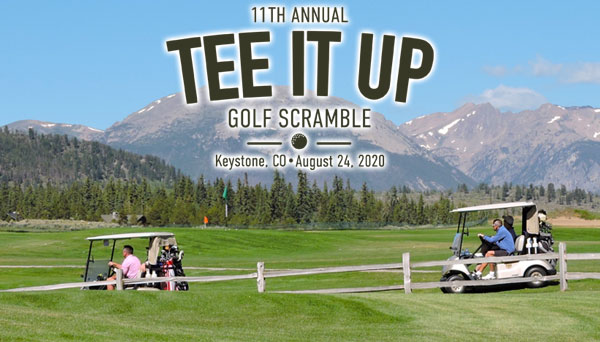 BOEC's Tee It Up Golf Scramble